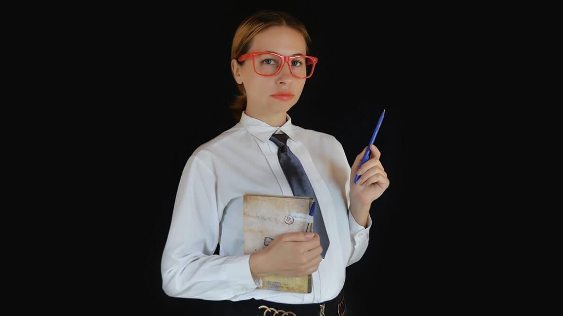 מזכירות תלמידים