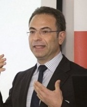 Prof. Andrew Ellul
